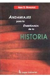 Papel ANDAMIAJES PARA LA ENSEÑANZA DE LA HISTORIA