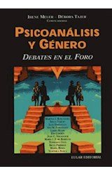 Papel PSICOANALISIS Y GENERO (DEBATES EN EL FORO)
