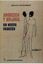Papel ANOREXIA Y BULIMIA (UN NUEVO PADECER)