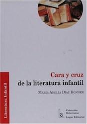 Papel Cara Y Cruz De La Literatura Infantil