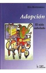 Papel ADOPCION (EL NIDO ANHELADO)
