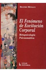 Papel EL FENOMENO DE EXCITACION CORPORAL