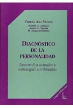 Test DIAGNOSTICO DE LA PERSONALIDAD