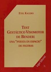 Papel Test Gestaltico Visomotor De Bender