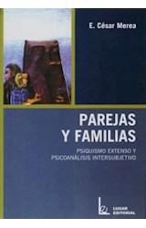 Papel PAREJAS Y FAMILIAS