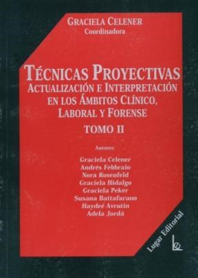 Papel Tecnicas Proyectivas Ii
