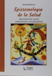 Libro Epistemologia De La Salud