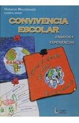 Papel CONVIVENCIA ESCOLAR (ENSAYOS Y EXPERIENCIAS)