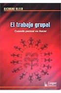 Papel TRABAJO GRUPAL CUANDO PENSAR ES HACER