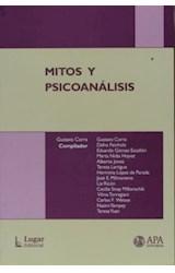 Papel MITOS Y PSICOANALISIS