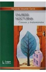 Papel ENURESIS NOCTURNA (CAUSAS Y TRATAMIENTOS)