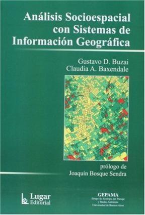 Papel Analisis Socioespacial Con Sistemas De Informacion Geografic