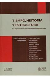 Papel TIEMPO, HISTORIA Y ESTRUCTURA