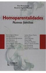 Papel HOMOPARENTALIDADES (NUEVAS FAMILIAS)