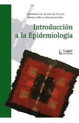 Papel INTRODUCCION A LA EPIDEMIOLOGIA