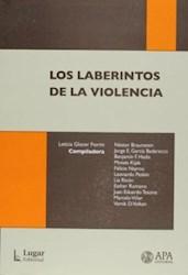 Libro Los Laberintos De La Violencia
