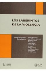 Papel LOS LABERINTOS DE LA VIOLENCIA