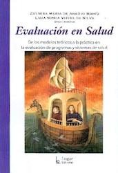 Libro Evaluacion En Salud  De Los Modelos Teoricos A La Practica