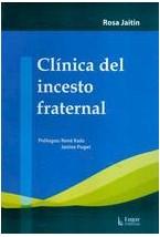 Papel CLINICA DEL INCESTO FRATERNAL