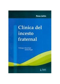 Papel Clinica Del Incesto Fraternal