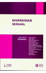 Papel DIVERSIDAD SEXUAL