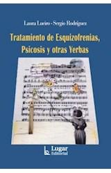 Papel TRATAMIENTO DE ESQUIZOFRENIAS, PSICOSIS Y OTRAS YERBAS