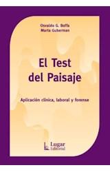 Test EL TEST DEL PAISAJE
