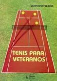 Libro Tenis Para Veteranos