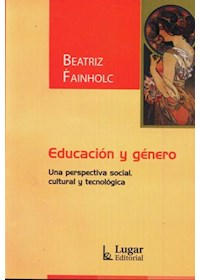Papel Educacion Y Genero