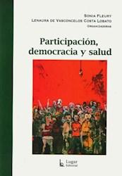 Libro Participacion  Democracia Y Salud