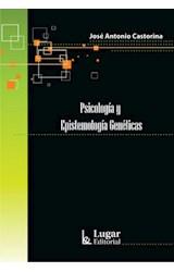 Papel PSICOLOGIA Y EPISTEMOLOGIA GENETICAS