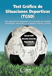 Papel Test Grafico De Situaciones Deportivas