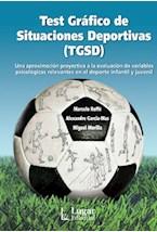 Test TEST GRAFICO DE SITUACIONES DEPORTIVAS (TGSD)