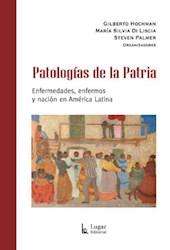 Libro Patologias De La Patria