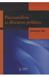 Papel PSICOANALISIS DEL DISCURSO POLITICO