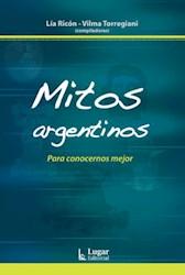 Libro Mitos Argentinos