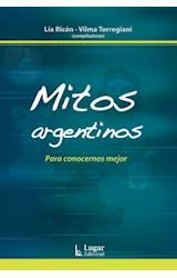 Papel MITOS ARGENTINOS (PARA CONOCERNOS MEJOR)