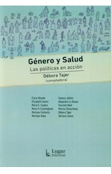 Papel GENERO Y SALUD LAS POLITICAS EN ACCION