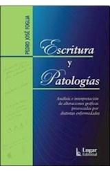 Papel ESCRITURA Y PATOLOGIAS (ANALISIS E INTERPRETACIONES GRAFICAS