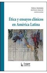 Papel ETICA Y ENSAYOS CLINICOS EN AMERICA LATINA