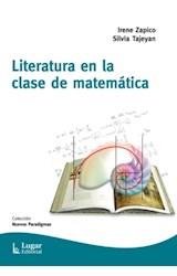 Papel LITERATURA EN LA CLASE DE MATEMATICA