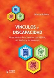 Libro Vinculos Y Discapacidad