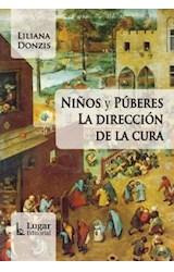 Papel NIÑOS Y PUBERES LA DIRECCION DE LA CURA