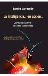 Papel LA INTELIGENCIA.. EN ACCION.. ,