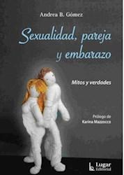 Libro Sexualidad, Pareja Y Embarazo