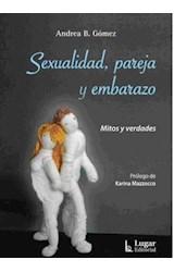 Papel SEXUALIDAD, PAREJA Y EMBARAZO