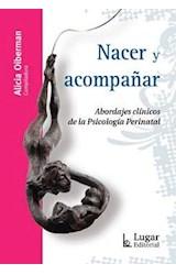 Papel NACER Y ACOMPAÑAR