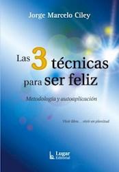 Papel 3 Tecnicas Para Ser Feliz, Las