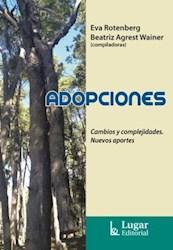 Libro Adopciones