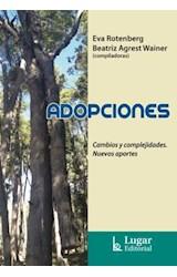 Papel ADOPCIONES, CAMBIOS Y COMPLEJIDADES